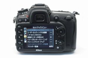 ニコンD7100
