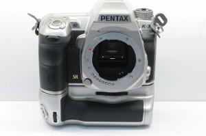 PENTAX K-3プレミアム