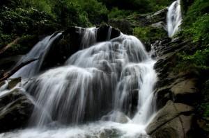 仏御前の滝①