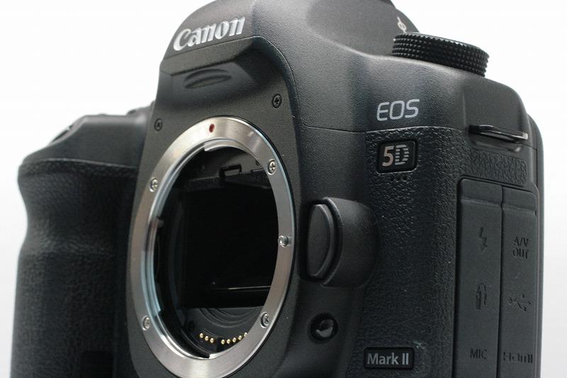 キヤノン EOS5D Mark2