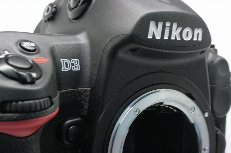 ニコン D3