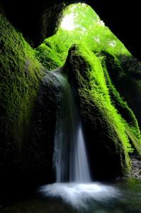 X-T1シワガラの滝 ベルビア