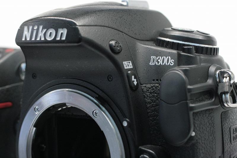ニコン D300S