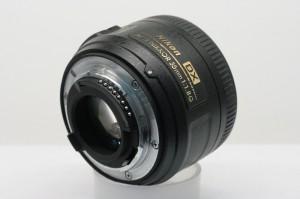 Nikon 35/1.8G