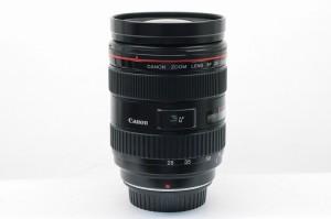 Canon EF28-70/2.8L