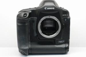 Canon EOS1D Mark2
