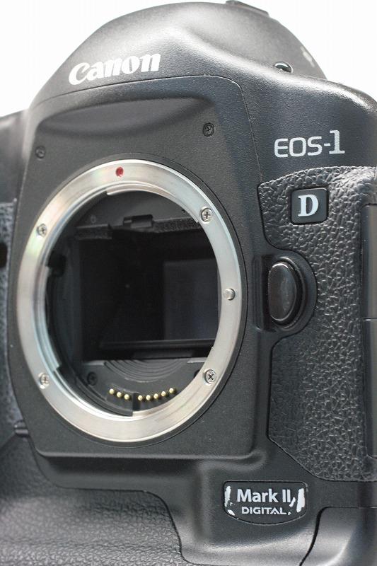 Canon 1D Mark2