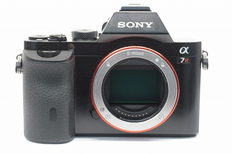 SONY ILCE-7R