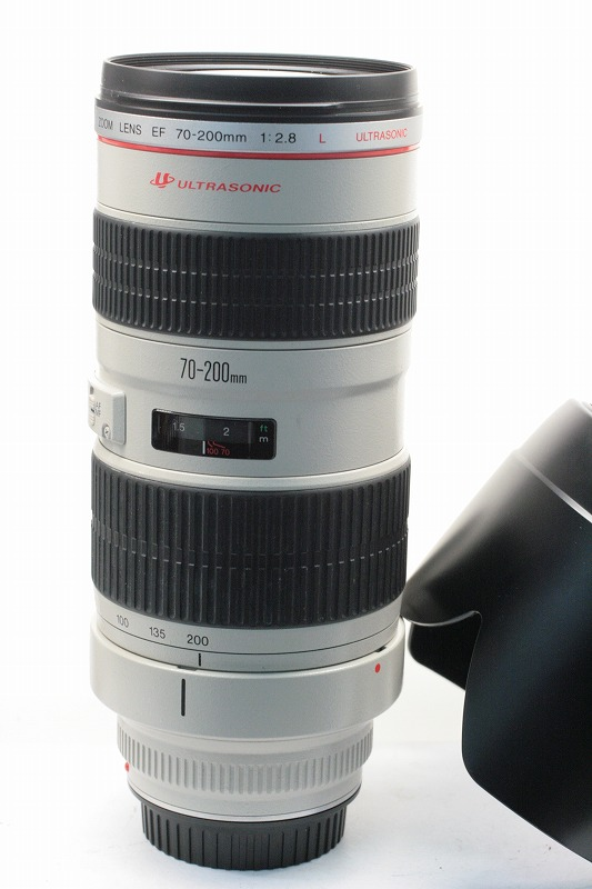 Canon EF70-200/2.8 L USM