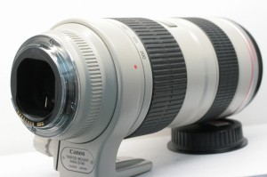 EF70-200/2.8 L USM