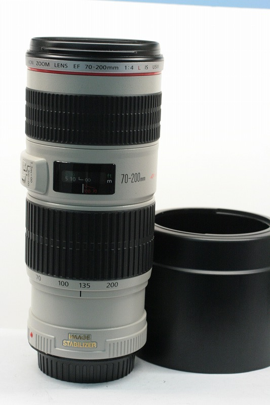 Canon EF70-200/4L IS USM