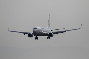 150-600飛行機⑤600