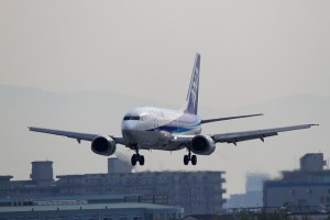 150-600飛行機⑦600