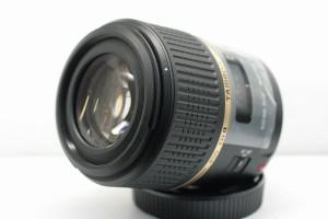 SP AF 60/2 DI2 マクロ EOS