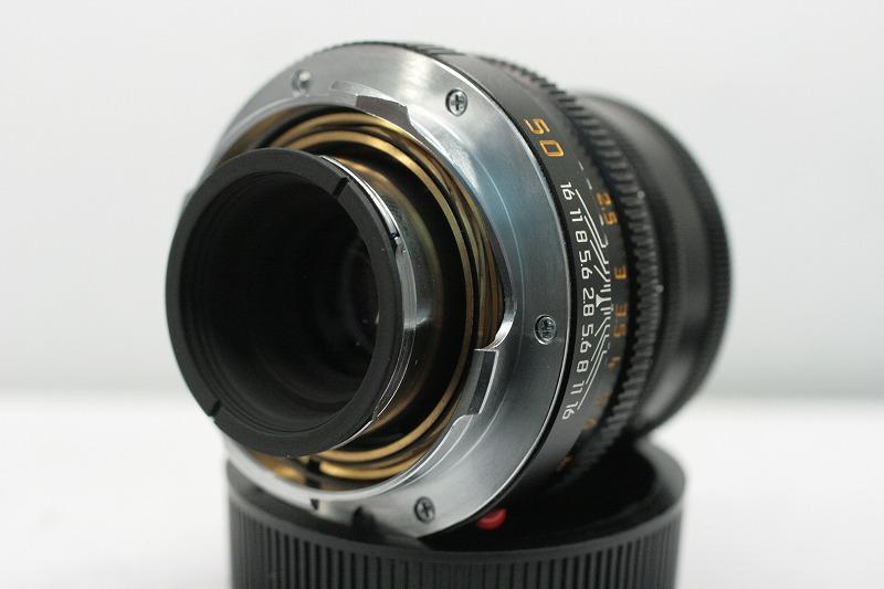 ライカ ELMAR-M 50/2.8