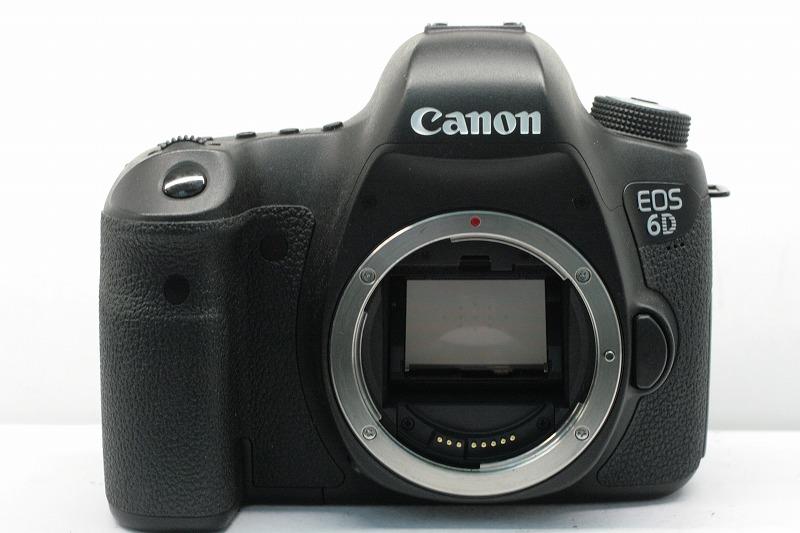 Canon EOS6D BODY