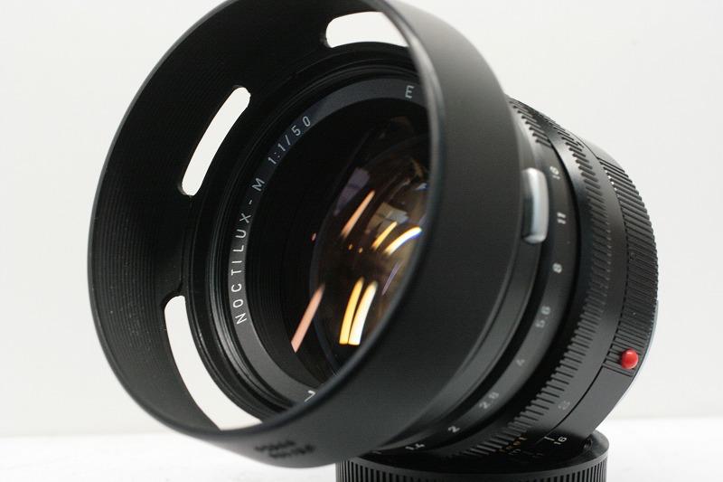 LEITZ  NOCTILUX-M 50/1.0