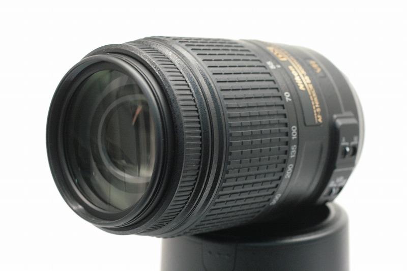 AF-S DX55-300/4.5-5.6G VR