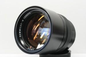 LEICA  SUMMILUX-M 75/1.4