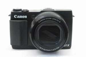Canon POWERSHOT G1X MARKⅡ