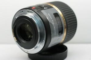 タムロン SP AF 60/2 DI2 マクロ EOS