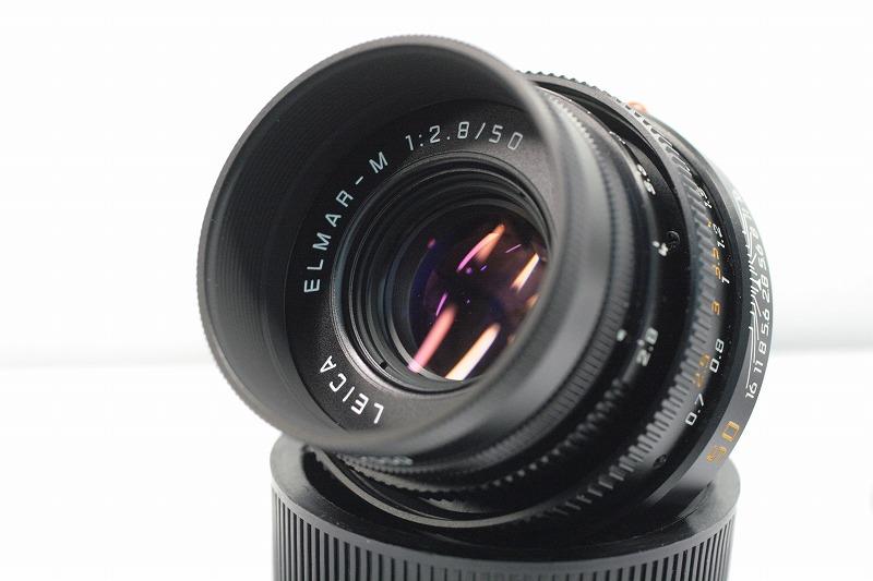 ELMAR-M 50/2.8