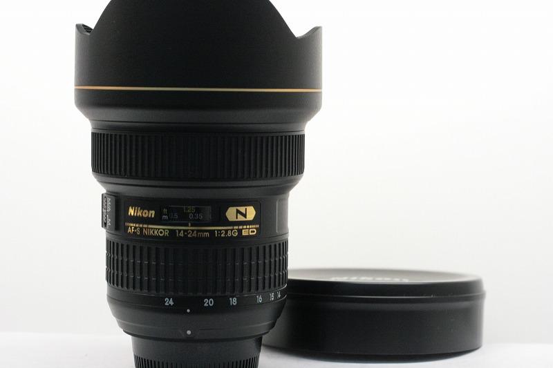 Nikon AF-S ED 14-24/2.8G