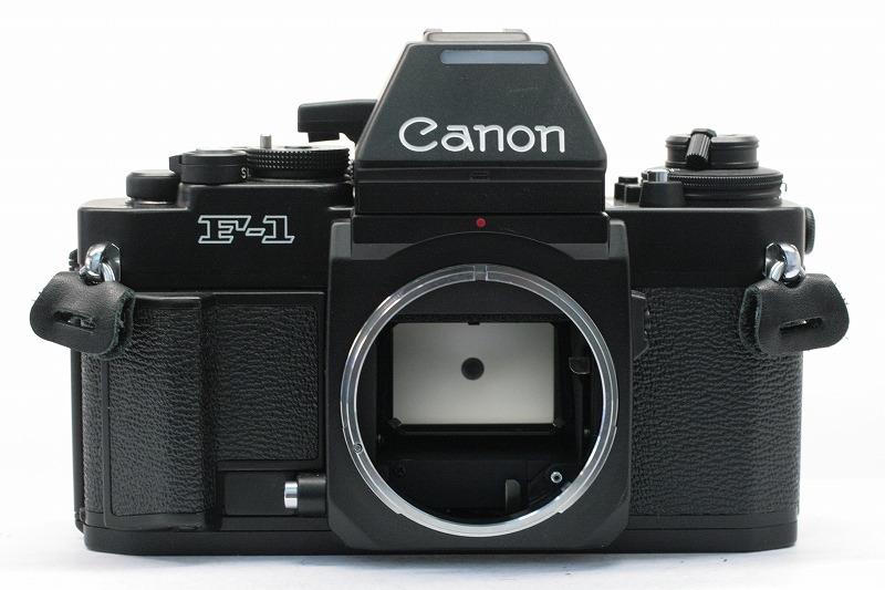 Canon F-1AEファインダー
