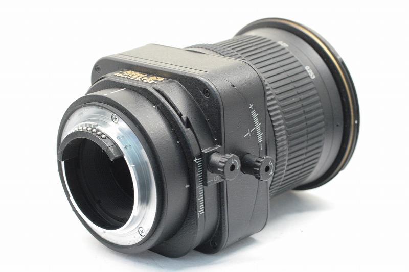 ニコン PC-E Micro 45/2.8D ED