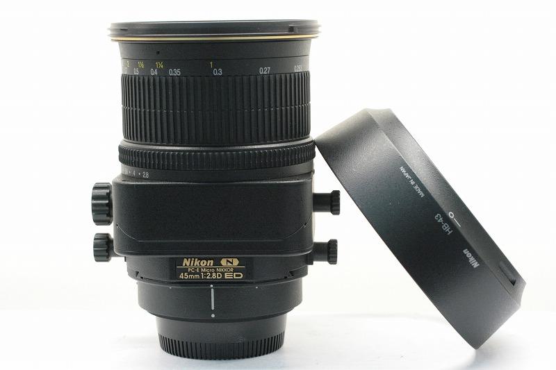 PC-E Micro 45/2.8D ED