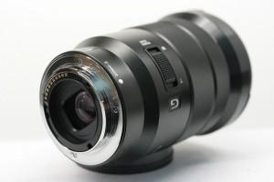 ソニー E PZ18-105/4G OSS