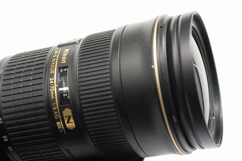 Nikon  AF-S 24-70/2.8G ED