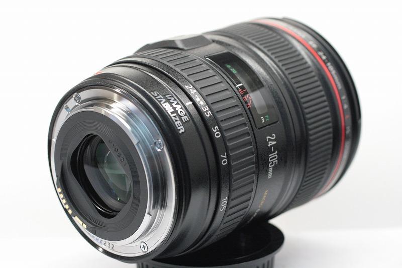 EF24-105/4L IS USM