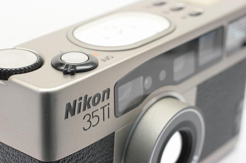 ニコン 35Ti