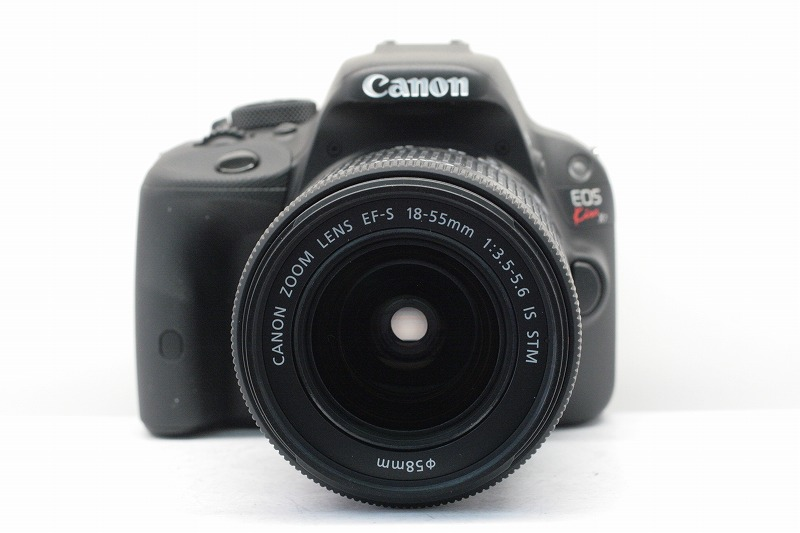 Canon KissX7 EF-S18-55 IS STM