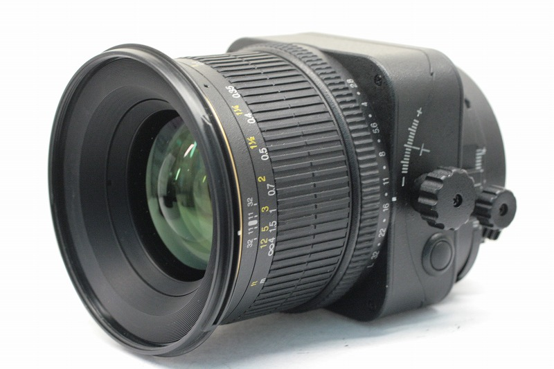 Nikon PC-E Micro 45/2.8D ED