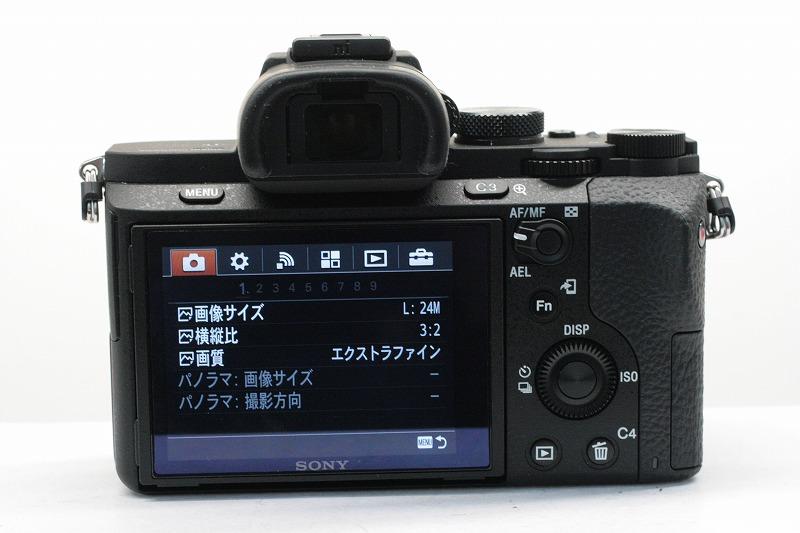 ソニー α7Ⅱ