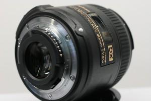 AF-S DX Micro 40/2.8G