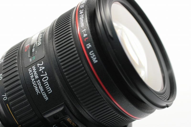 EF24-70/4L IS USM