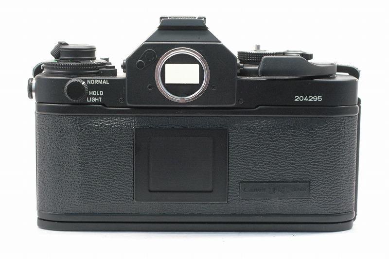 Canon  F-1アイレベル