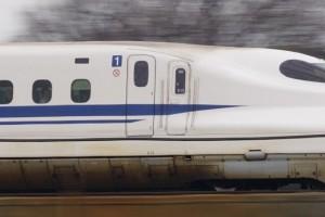 α77Ⅱ 新幹線①125拡大