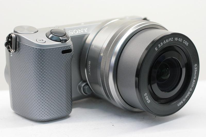 SONY  NEX-5R 16-50