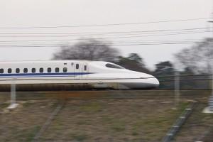 α77Ⅱ 新幹線①125