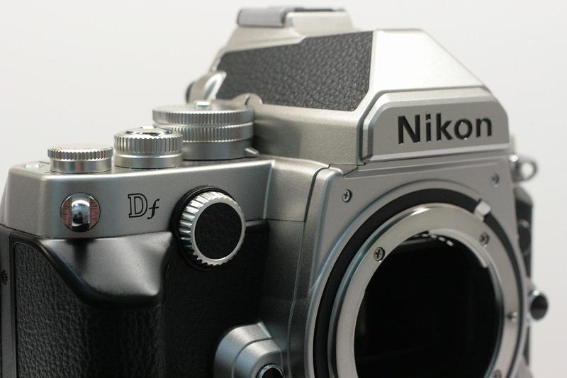 Nikon  DF シルバー