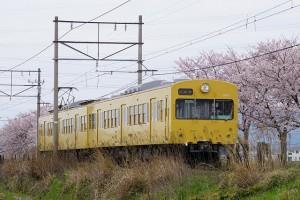 α77Ⅱ 近江鉄道③