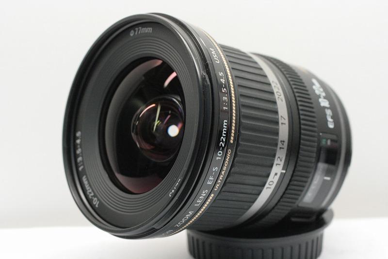 EF-S 10-22/3.5-4.5 USM
