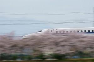 α77Ⅱ 新幹線②60