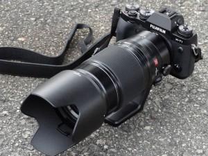 XF50-140 外観
