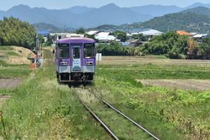 AF-S70-200北条鉄道②