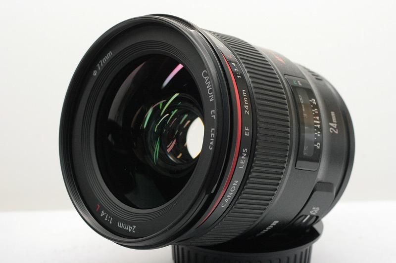 Canon  EF24/1.4LⅡ USM